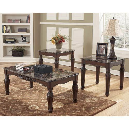ashley-north-shore-coffee-table-set