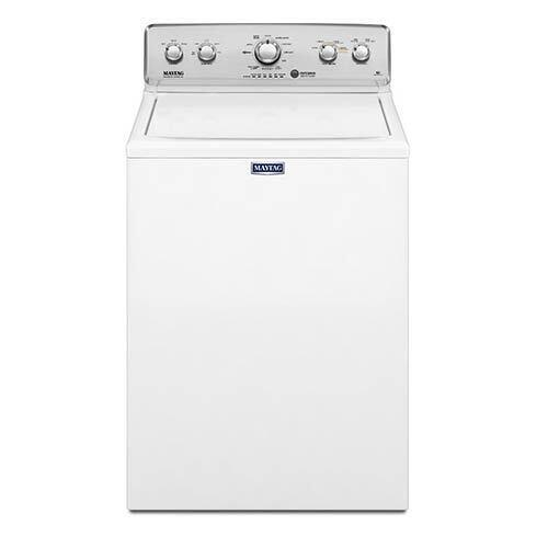 Maytag 4.2 Cu. Ft. Top-Load Washer