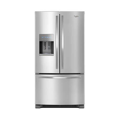 whirlpool-stainless-25-cu-ft-french-door-bottom-mount-refrigerator