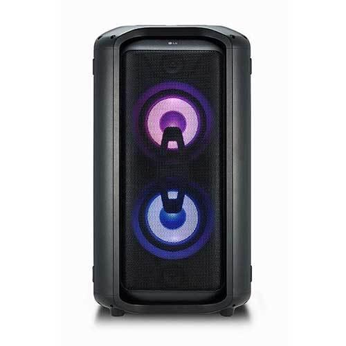 LG LOUDR 550W Sound System