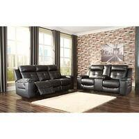 signature-design-by-ashley-kempten-black-reclining-sofa-and-loveseat
