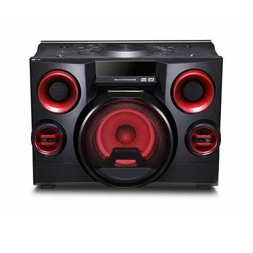 LG XBOOM 120W Hi-Fi Speaker System display image
