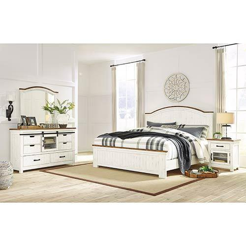 benchcraft-wystfield-6-piece-queen-bedroom-set