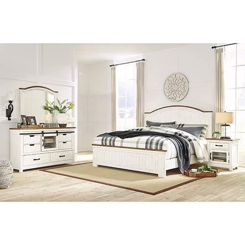 benchcraft-wystfield-6-piece-queen-bedroom-set