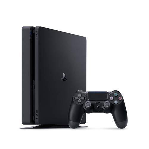 Sony Playstation 4 Slim 1TB Gaming Console