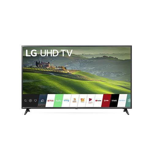 "LG 65"" 4K UHD LED Smart TV 65UM6900PUA display image"