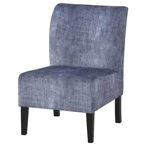 Signature Design by Ashley Demin Triptis Accent Chair