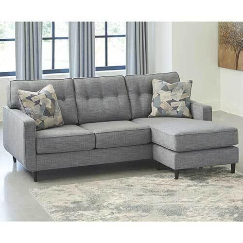 Benchcraft Mandon-River Sofa Chaise