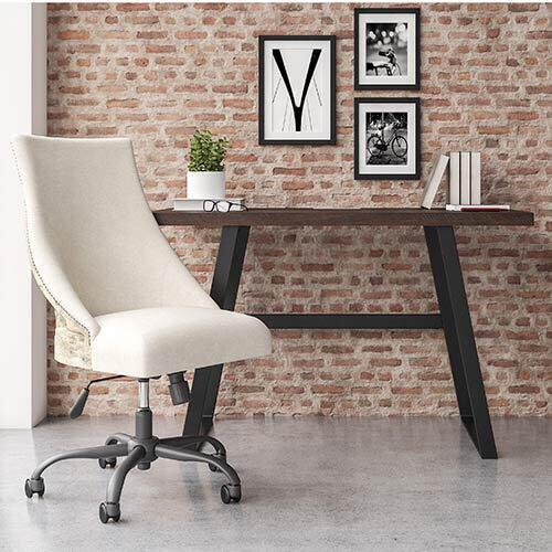 Signature Design by Ashley Camiburg Home Office Desk