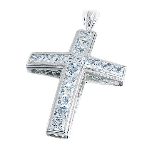 sterling-silver-3-cz-cross-pendant
