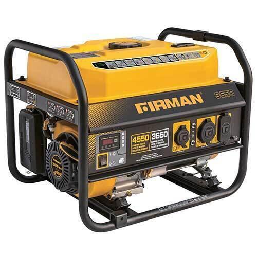 Firman 45050W Performance Generator display image