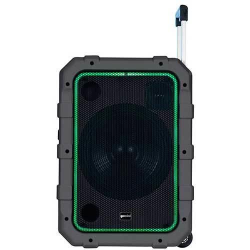 Gemini Rechargeable Trolley Speaker display image
