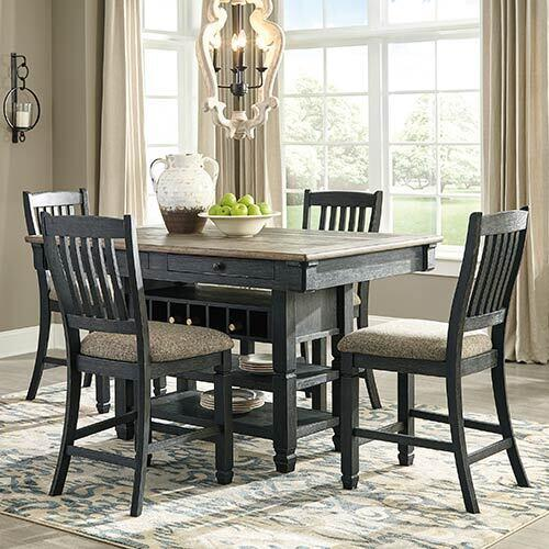 signature-design-by-ashley-tyler-creek-5-piece-counter-height-dining-set