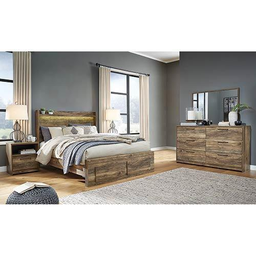 signature-design-by-ashley-rusthaven-6-piece-king-bedroom-set