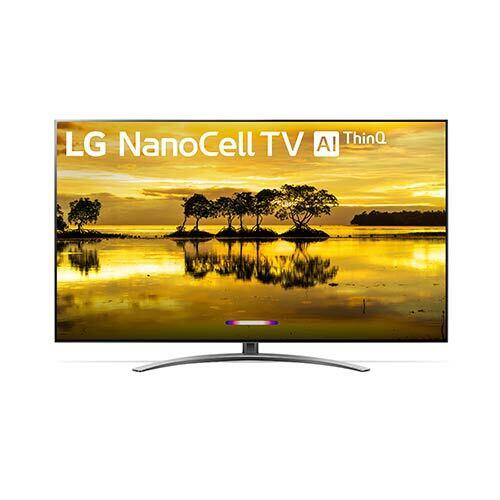 LG 65\u201d Nano 9 Series 4K UHD Smart TV 65SM9000PUA
