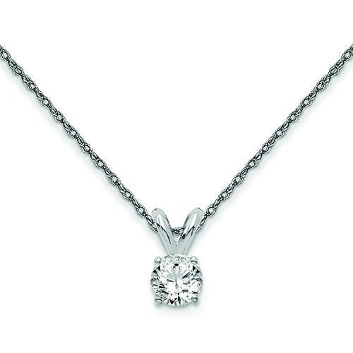 womens-14k-white-gold-14-cttw-round-lab-created-diamond-solitaire-necklace