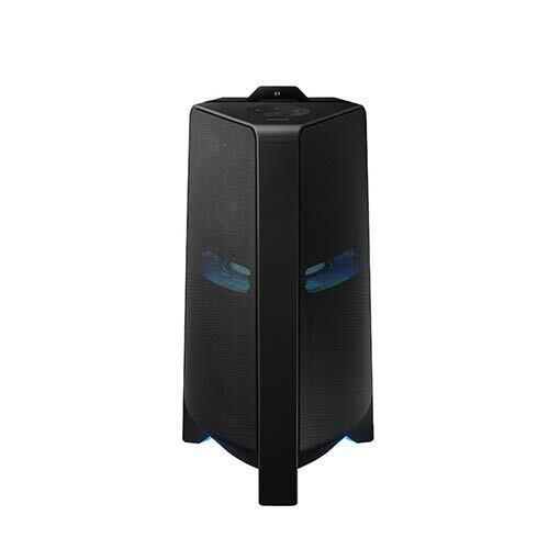Samsung 1500W Party Audio System  display image