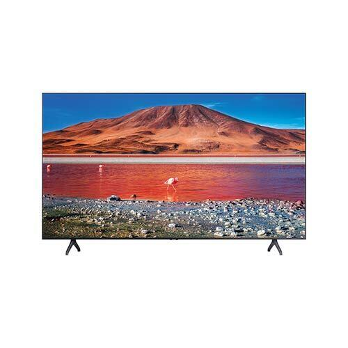 Samsung 65\u201d 4K UHD LED Smart TV UN65TU7000FXZA