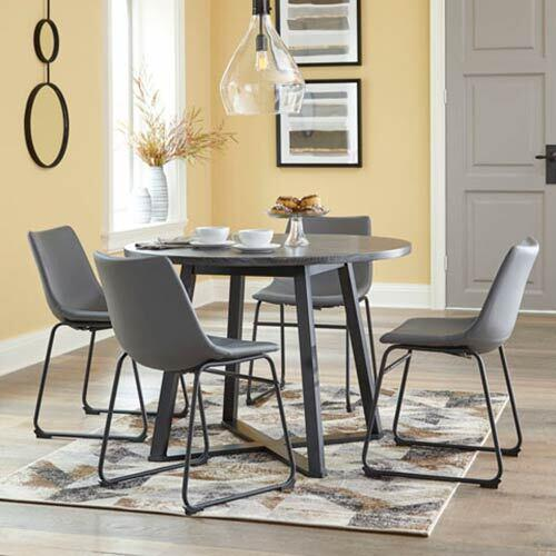 Signature Design by Ashley Centair 5-Piece Dining Set