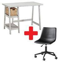 signature-design-by-ashley-mirimyn-white-home-office-desk-with-swivel-chair