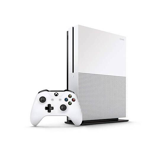 Microsoft Xbox One S Gaming Console - 1TB