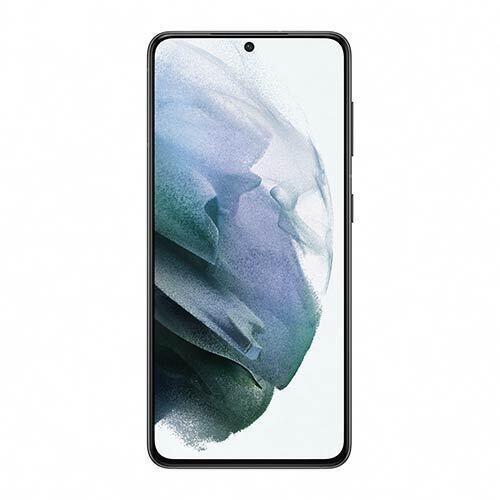 Samsung Galaxy S21 Phantom Grey display image