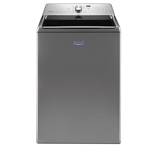 Maytag Metallic Slate 5.3 Cu. Ft. Washer display image