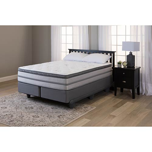 comfort-sleep-buckingham-pillow-top-queen-mattress-and-foundation