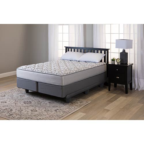 comfort-sleep-newcastle-plush-queen-mattress-and-foundation