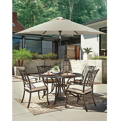 signature-design-by-ashley-burnella-round-7-piece-outdoor-furniture-set