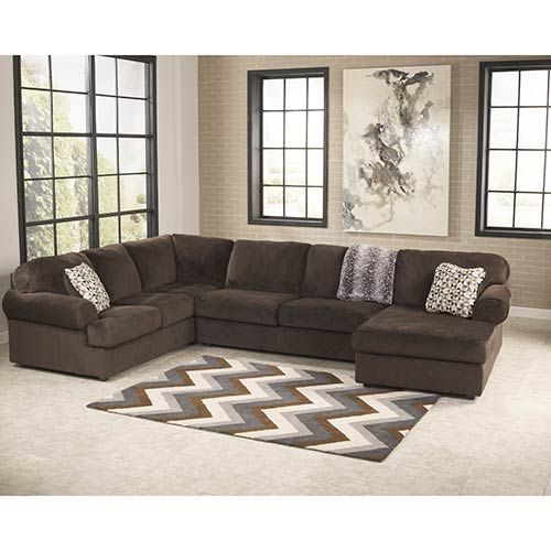 signature-design-by-ashley-jessa-place-chocolate-3-piece-sectional