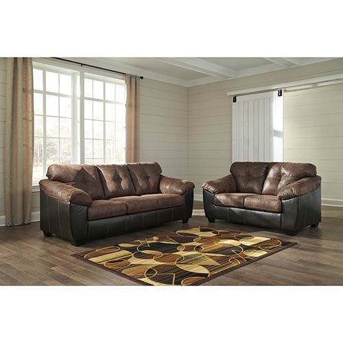 signature-design-by-ashley-gregale-coffee-sofa-and-loveseat
