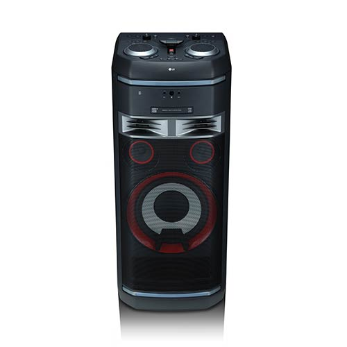 LG 1800W Loudr Party Speaker