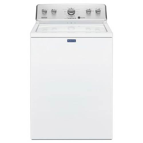 Maytag White 3.8 Cu. Ft. Washer