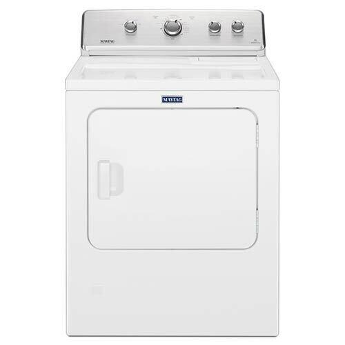 Maytag White 7.0 Cu. Ft. Electric Dryer
