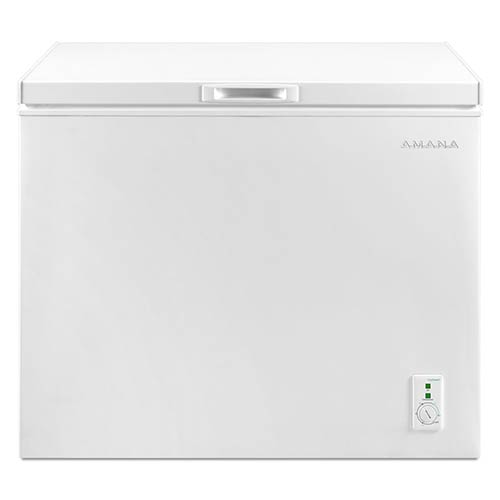 Amana White 9.0 Cu. Ft. Chest Freezer