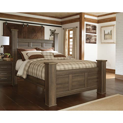 signature-design-by-ashley-juararo-bed-and-nightstand-set