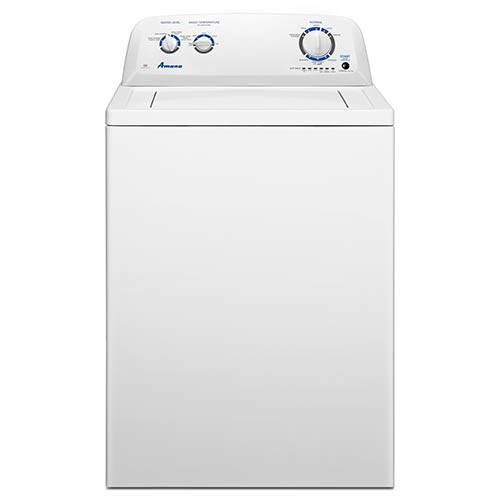 Amana 3.5 Cu. Ft. High Efficiency Top-Load Washer