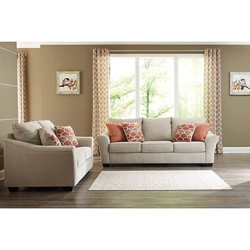 benchcraft-lisle-nuvella-tawny-sofa-and-loveseat