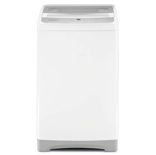 Whirlpool 1.6 Cu. Ft. Top-Load Compact Washer