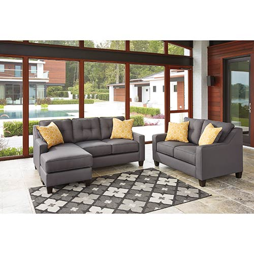 benchcraft-aldie-nuvella-gray-sofa-chaise-and-loveseat