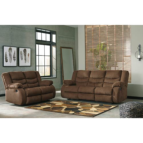 signature-design-by-ashley-tulen-chocolate-reclining-sofa-and-loveseat