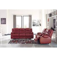 signature-design-by-ashley-vacherie-salsa-reclining-sofa-and-loveseat