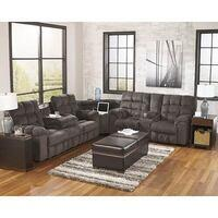 Signature Design by Ashley Acieona-Slate 3-Piece Reclining Sectional
