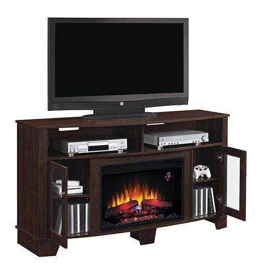 classicflame-la-salle-electric-fireplace-tv-stand
