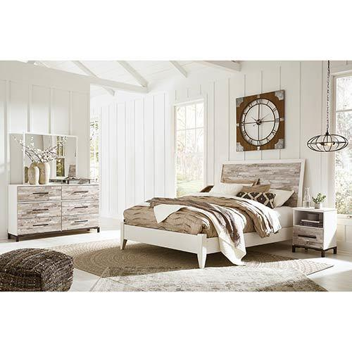 signature-design-by-ashley-evanni-6-piece-queen-bedroom-set