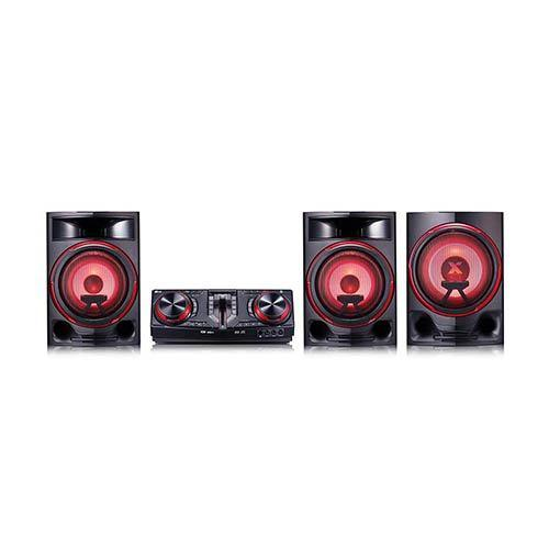 LG XBoom 2900W Hi-Fi Shelf Sound System