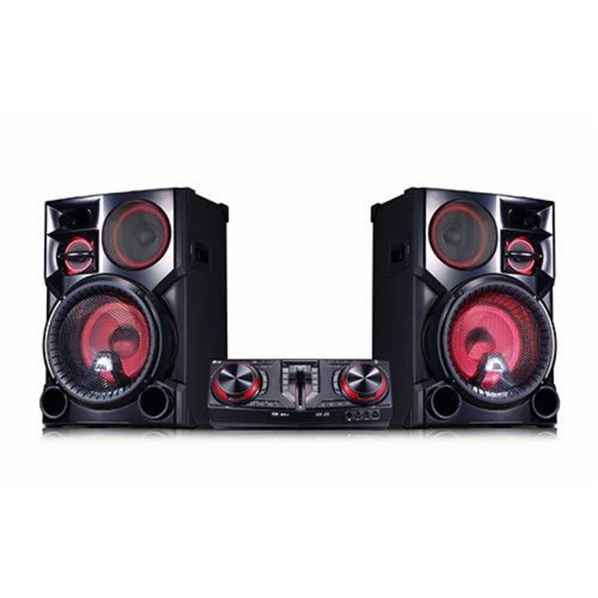 e779dca46 Home Theater and Audio