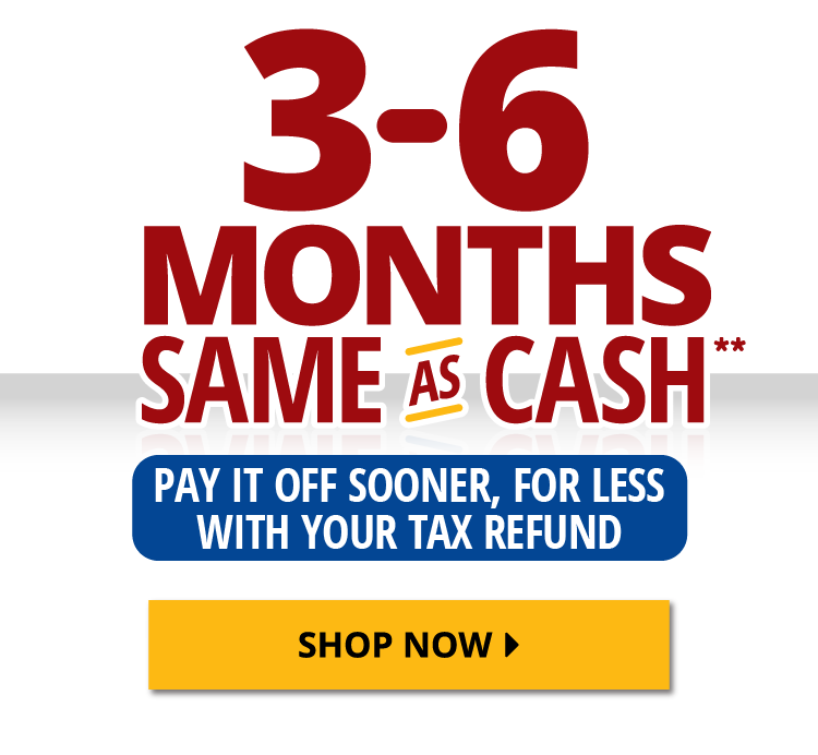 Pay It Off Sooner With Your Tax Return