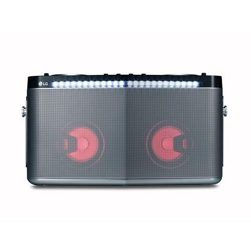 LG 100W XBOOM Portable Entertainment System with Bluetooth®